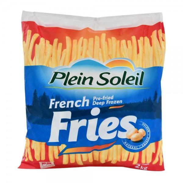 P.Soleil French Fries - 2Kg 436110-V001 by Plein Soleil