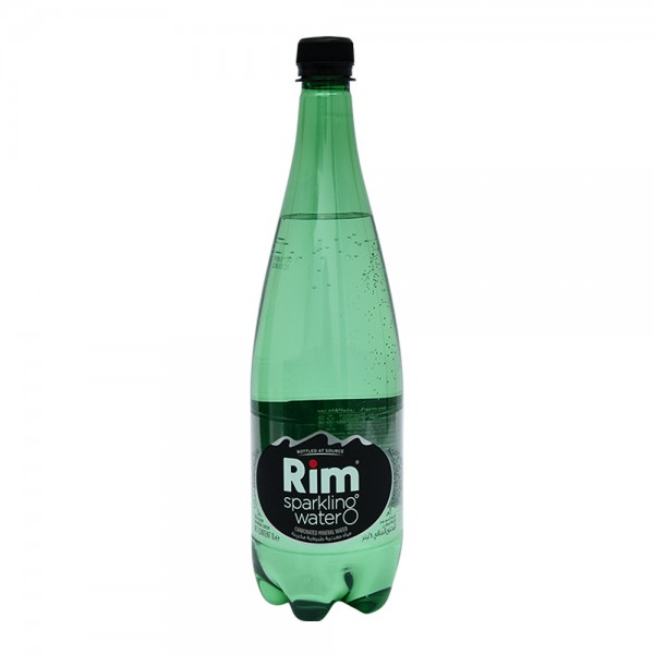 Rim Sparkling Water - 1L 436112-V001 by Rim Water