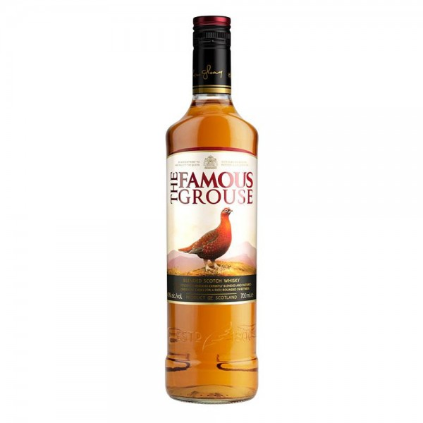 SCOTCH WHISKY 436186-V001 by The Famous Grouse