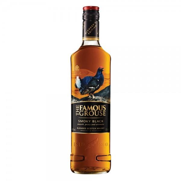 SCOTCH WHISKY SMOKY BLK 436188-V001 by The Famous Grouse