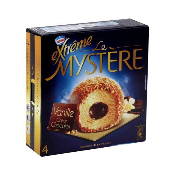 EXTREME MYSTERE VANIL/CHOCO X4 436782-V001 by Nestle