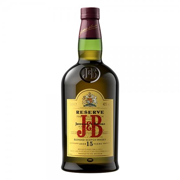 J&B Reserve 70 Cl 437054-V001 by J&B