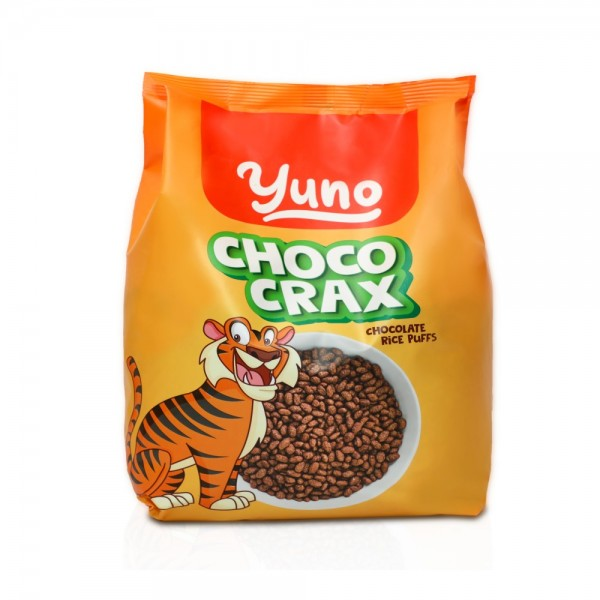 Yuno Choco Crax 437206-V001 by Yuno