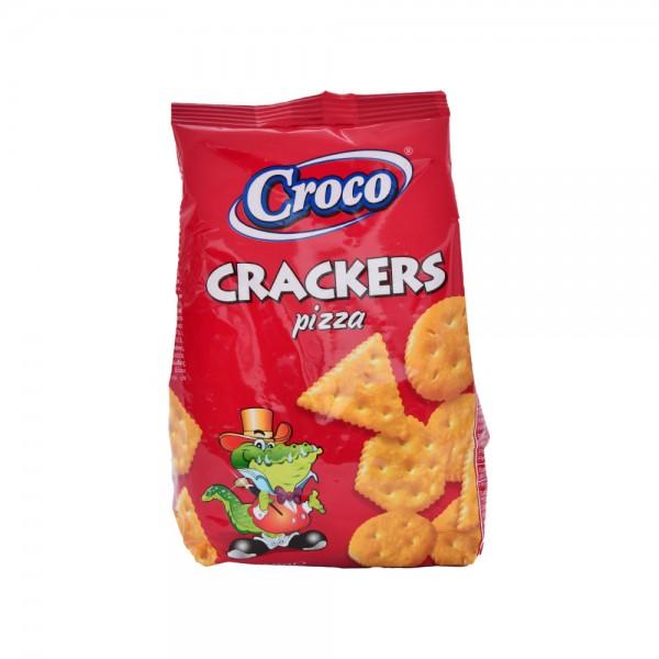 Croco Crackers Pizza - 100G 437374-V001 by Croco