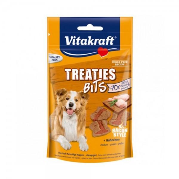 TREATIES BITS CHICKEN 437416-V001 by Vitakraft