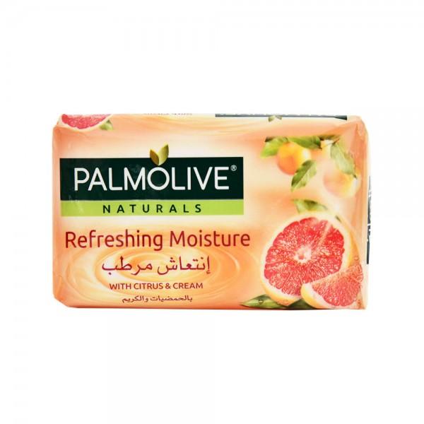 Palmolive Naturals Bar Soap with Citrus 120gm 437814-V001 by Palmolive