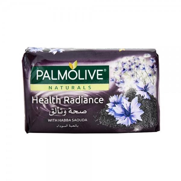 Palmolive Naturals Bar Soap Habba Saouda 120gm 437816-V001 by Palmolive