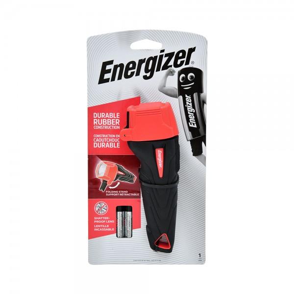 Energizer Led Rubber Light 2Aa - 1Pc 437997-V001 by Energizer