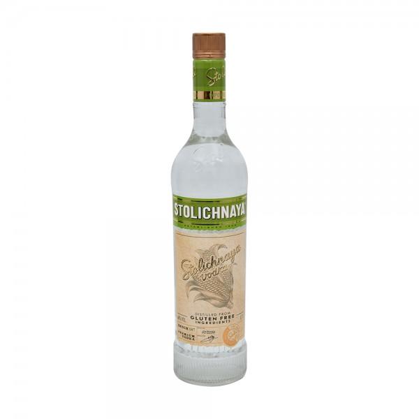 Stolichnay Vodka Gluten Free - 700Ml 438277-V001 by Stolichnaya