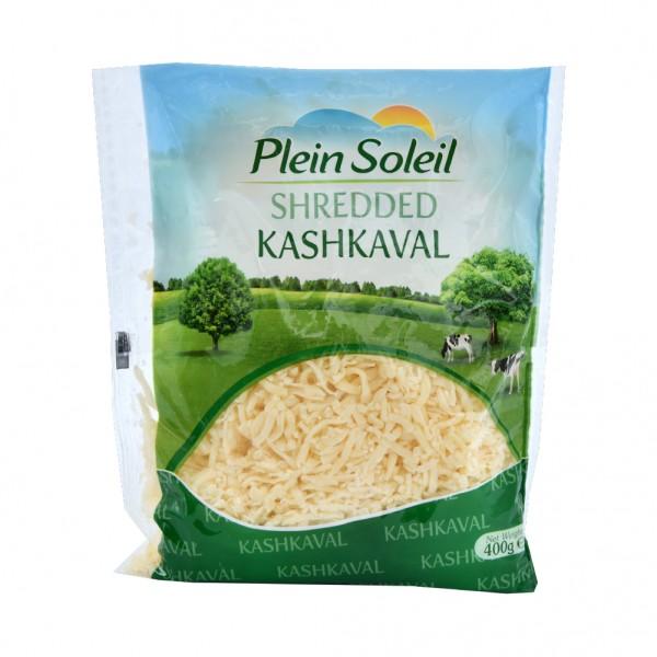 Plein Soleil Shredded Kashkaval 400G 438688-V001 by Plein Soleil