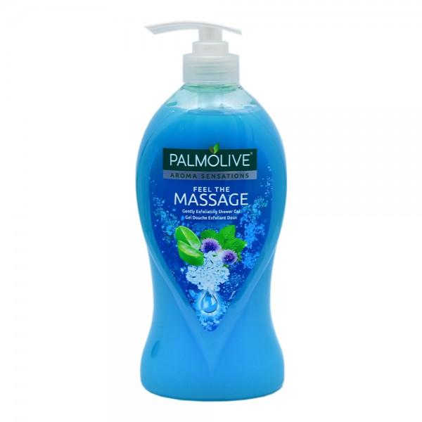 Palmolive Shower Gel Aroma Sensations Feel The Massage 750ml 439442-V001 by Palmolive