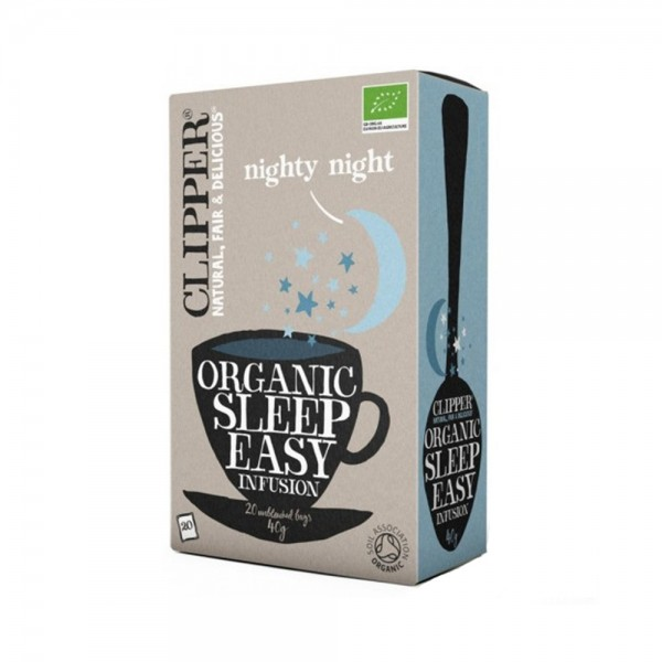 SLEEP EASY TEA 439590-V001 by Clipper