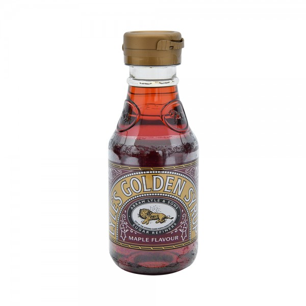 Tate+Ly Pouring Maple Syrup 439709-V001 by Tate & Lyle