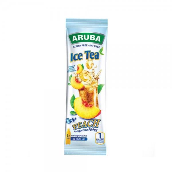 ICE TEA SUGAR FREE PEACH 439977-V001 by Aruba