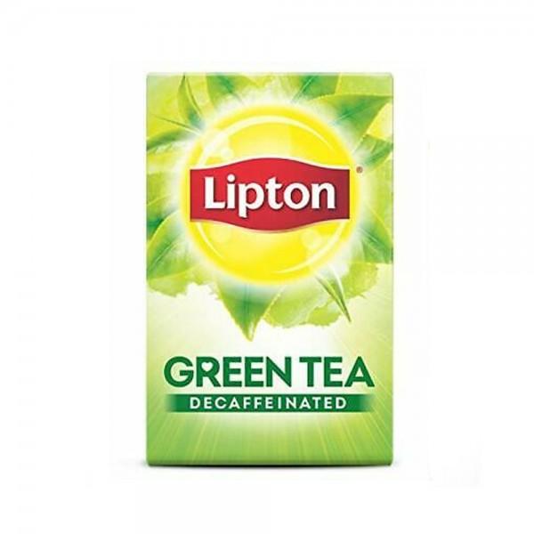 TEA GREEN DECAF 441216-V001 by Lipton
