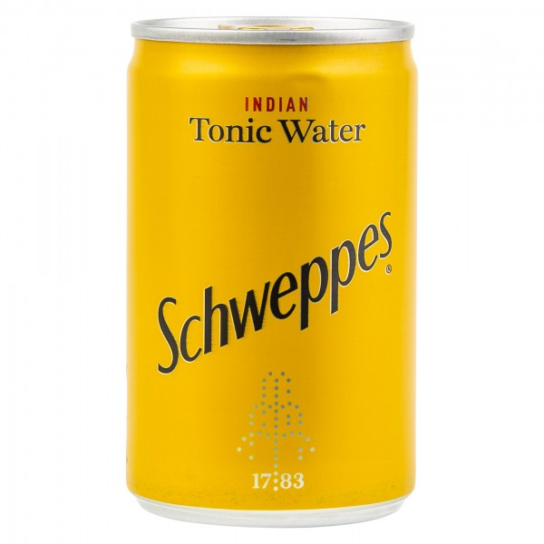 Schweppes Indian Tonic Water 150ml 441602-V001 by Schweppes