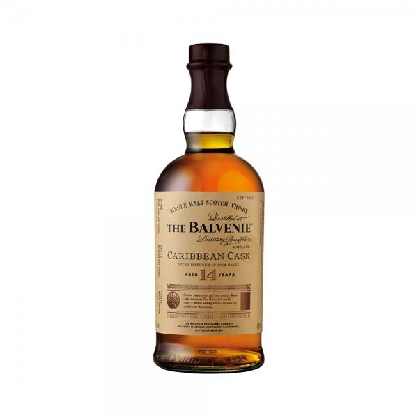Balvenie Malt Whisky Caribbean 14Y - 700Ml 442069-V001 by The Balvenie