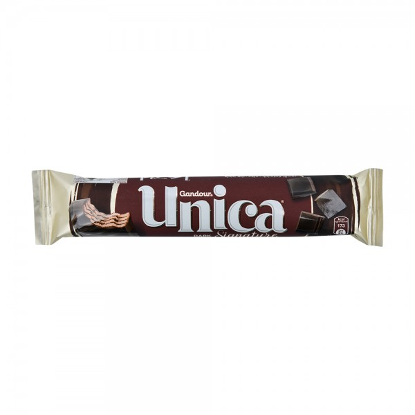 Unica Unica Intense Noir - 33G 442378-V001 by Gandour