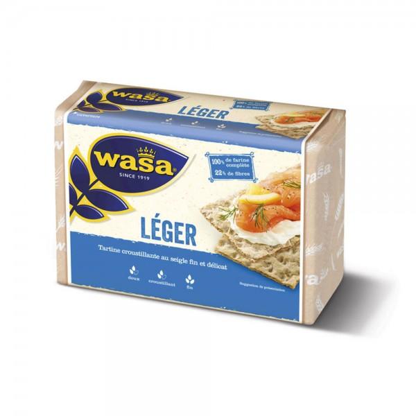 Wasa Legere 270G 442975-V001 by Wasa