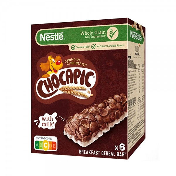 CHOCAPIC BARRES 443083-V001 by Nestle
