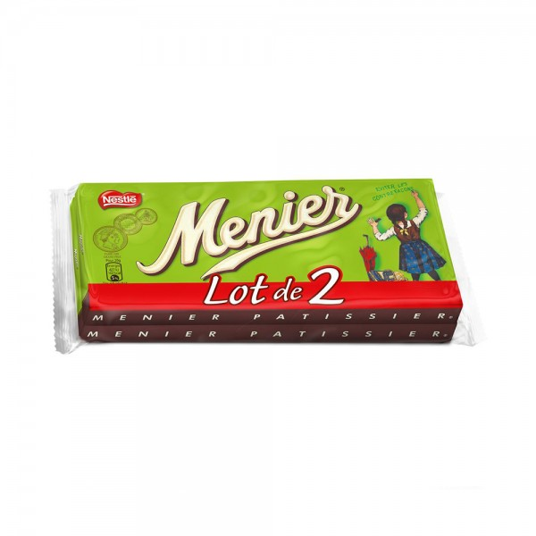 MENIER PATISSIER 443354-V001 by Nestle