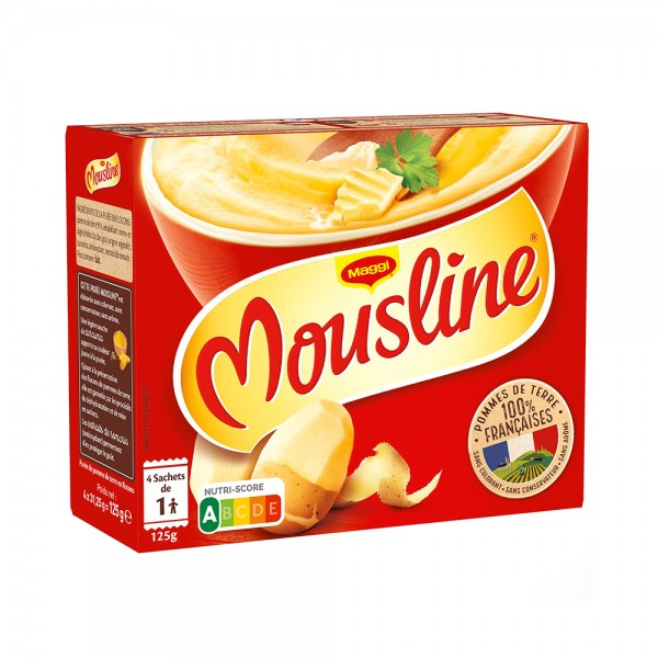 MOUSLINE PURE NATURE 443579-V001 by Nestle