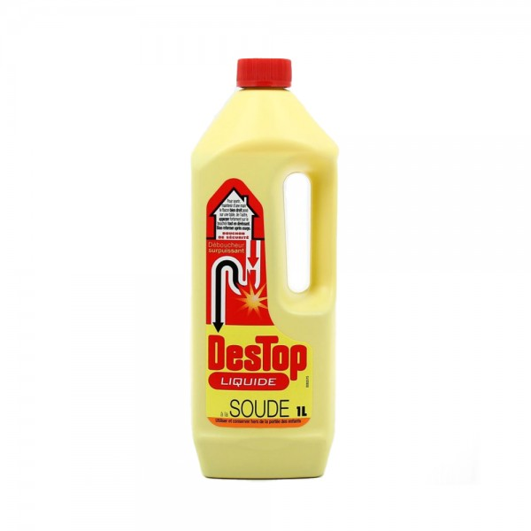 DEBOUCHEUR LIQUIDE 443678-V001 by DESTOP