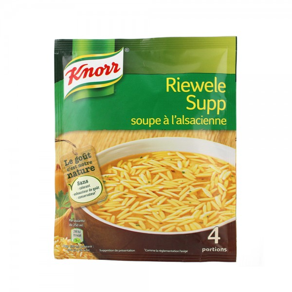 RIEWELE SOUP 444446-V001 by Knorr