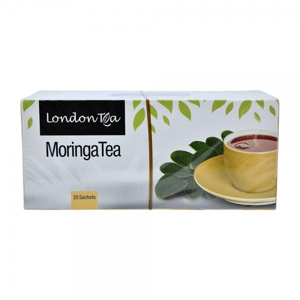 London Tea Moringa Tea 25 Sachets 445667-V001 by London Tea