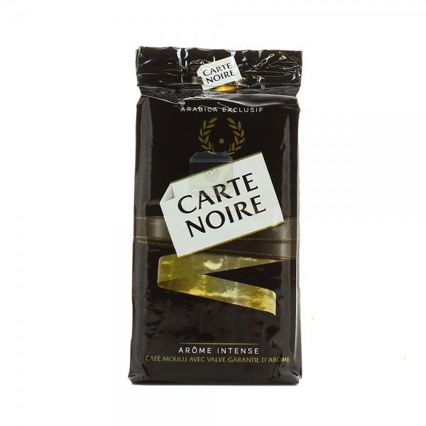 CAFE MOULU 445754-V001 by Carte Noire