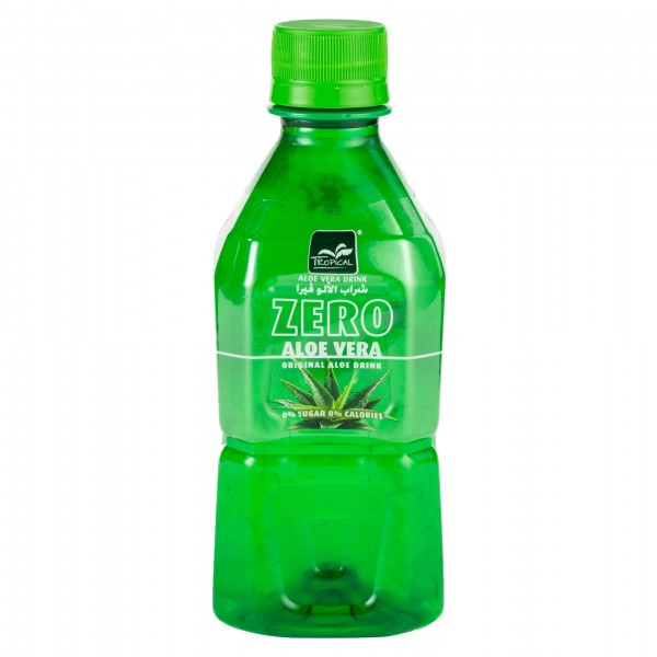 Tropical Aloe Vera Zero Sugar 448393-V001 by Tropical