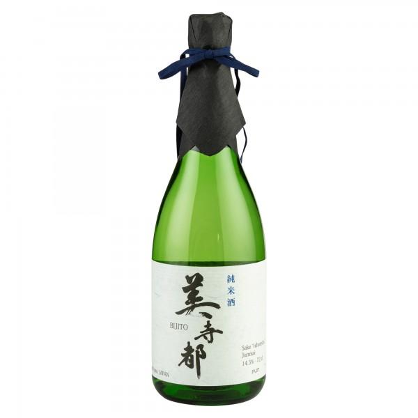 Bjito Sake Junmai Rice Grain Alcohol 72cl 448657-V001