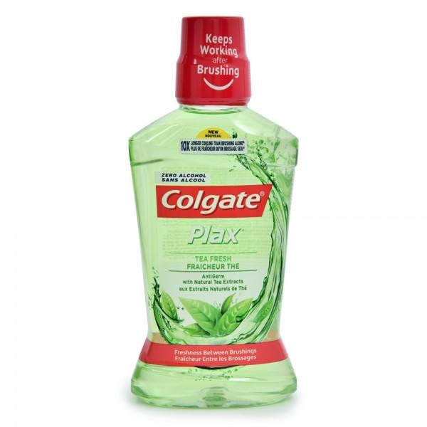 Colgate Plax Tea Fresh Mouthwash 500 ml 450198-V001 by Colgate
