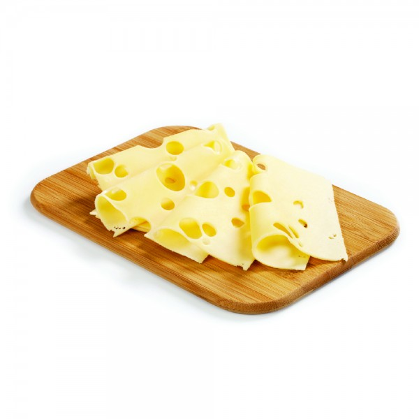 Frantal Emmental Cheese 450212-V001 by Spinneys Cheese Counter