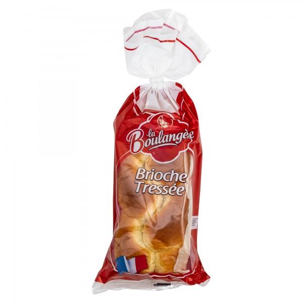 Boulangere Brioche Loaf 400G 450475-V001 by La Boulangere