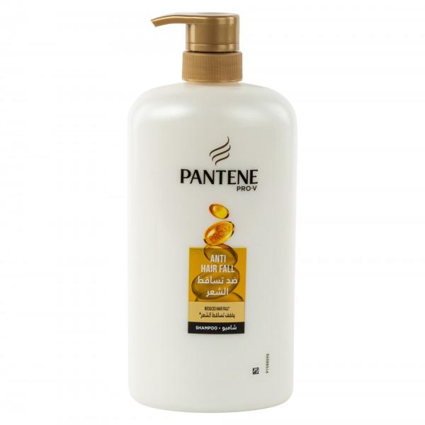 Pantene Pro-V Anti Hair Fall Shampoo 1L 450675-V001 by Pantene