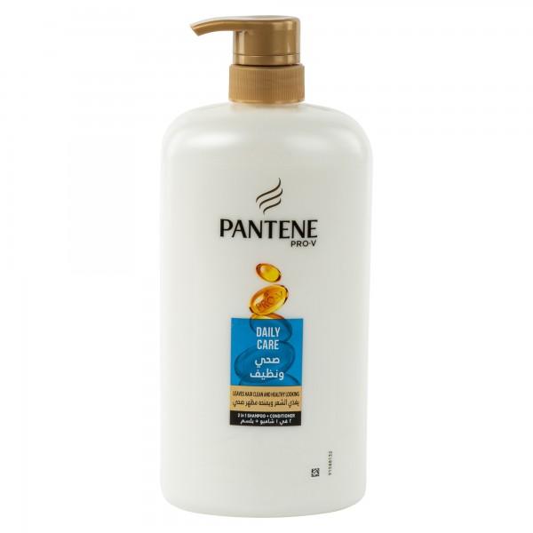 Pantene Pro-V Daily Care Shampoo 1L 450676-V001 by Pantene