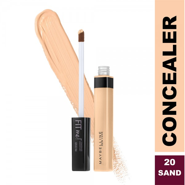 Maybelline My Fit Me Concealer 20 - 1Pc 450700-V001 by Maybelline