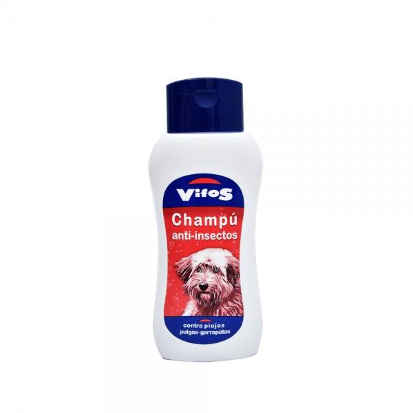 Vifos Shampoo Anti-Insectos - 250Ml 451167-V001 by Vifos