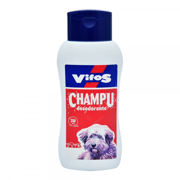 Vifos Shampoo Deodorant - 250Ml 451168-V001 by Vifos