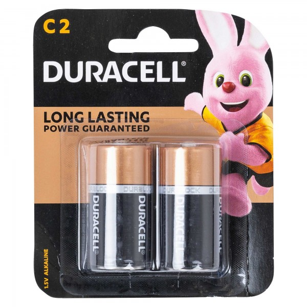 BATTERY PLUSPOWER C 451282-V001 by Duracell