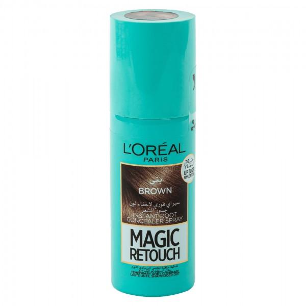 L'Oreal Paris Permanent Hair Color 3 Natural Darkest Brown 1Pc 451772-V001 by L'oreal