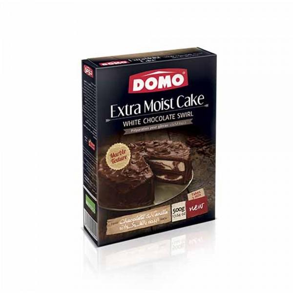 Domo Extra Moist Swirl Cake 451983-V001