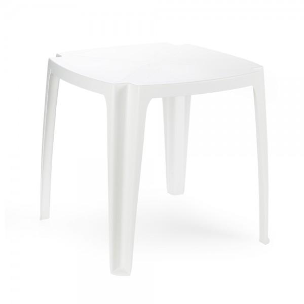 Pro-Garden Tavolo Table White - 75X75 452325-V001 by Pro Garden Collection