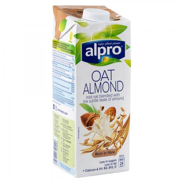 Alpro Almond Drink 250ml 452876-V001 by Alpro