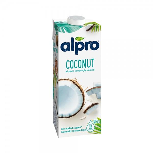 Alpro Coconut Rice Drink 452879-V001 by Alpro