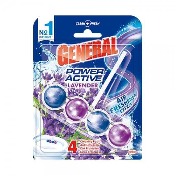 DER GENERAL Power Active Lavender 50g 452938-V001 by Der General
