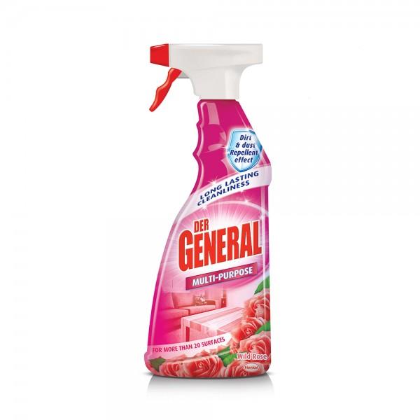Dergeneral Multi-Purpose Cleaner Spray - 500Ml 452940-V001 by Der General