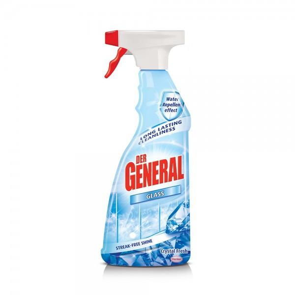 Dergeneral Glass Cleaner Spray - 750Ml 452942-V001 by Der General