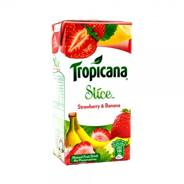 Tropicana Straw-Ban Tetra 180ml 453460-V001 by Tropicana